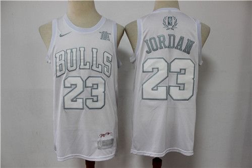 Chicago Bulls Game Jerseys-087