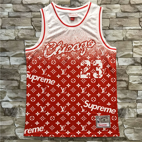 Chicago Bulls Game Jerseys-095
