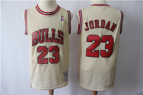 Chicago Bulls Game Jerseys-032
