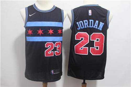 Chicago Bulls Game Jerseys-035