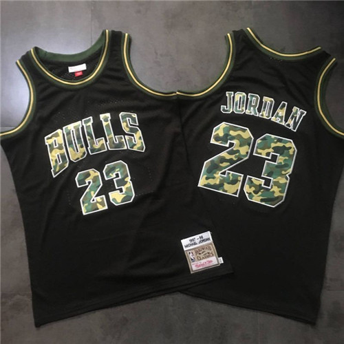 Chicago Bulls Game Jerseys-037