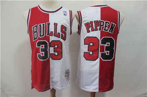 Chicago Bulls Game Jerseys-041