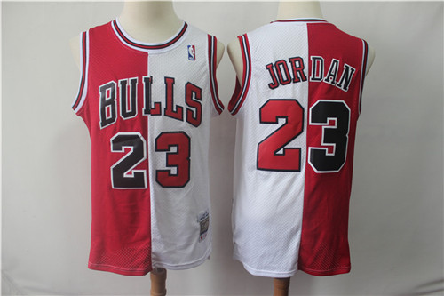 Chicago Bulls Game Jerseys-044