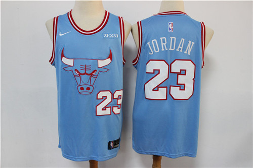 Chicago Bulls Game Jerseys-069