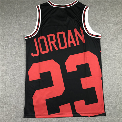 Chicago Bulls Game Jerseys-084