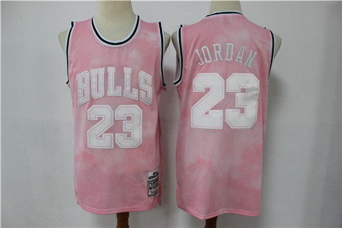 Chicago Bulls Game Jerseys-086