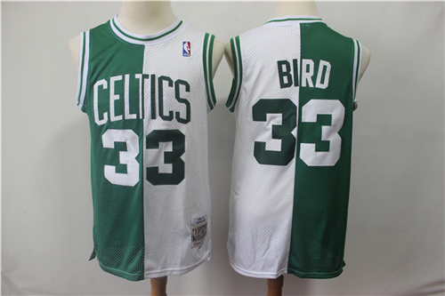 Boston Celtics Game Jerseys-039