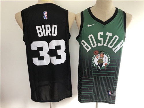 Boston Celtics Game Jerseys-061