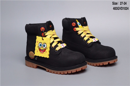 Timberland(Kids)Shoes-010