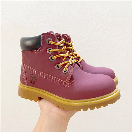 Timberland(Kids)Shoes-013