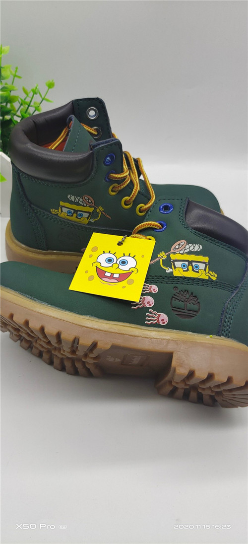 Timberland(Kids)Shoes-019