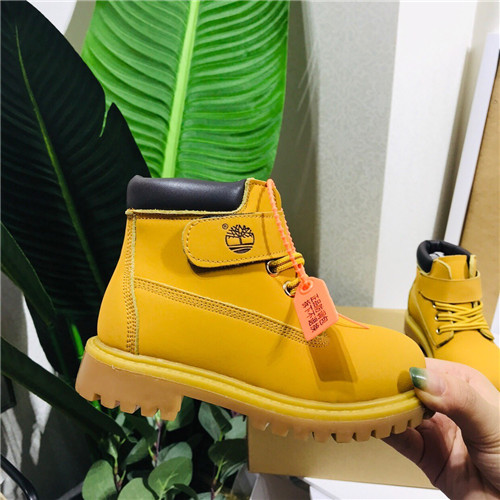 Timberland(Kids)Shoes-002