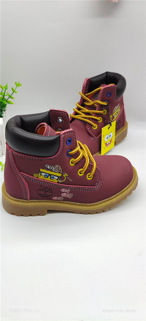 Timberland(Kids)Shoes-020