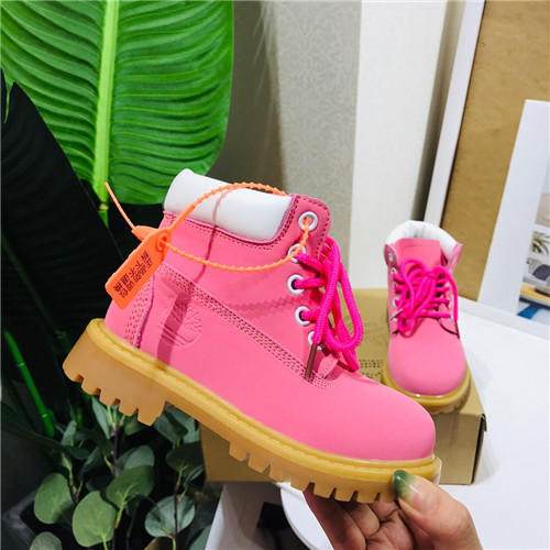 Timberland(Kids)Shoes-003