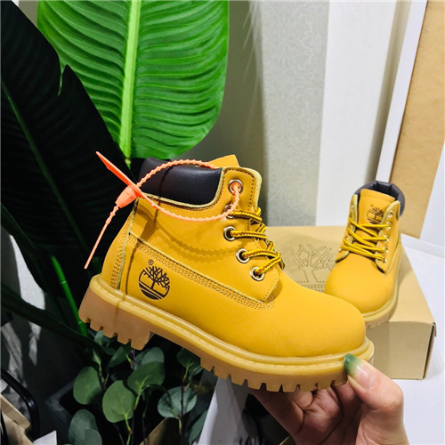 Timberland(Kids)Shoes-005