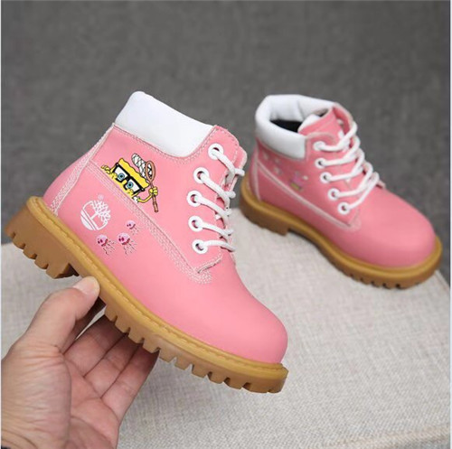 Timberland(Kids)Shoes-006