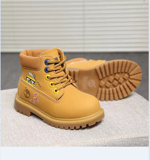 Timberland(Kids)Shoes-007