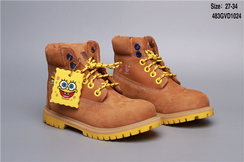 Timberland(Kids)Shoes-008