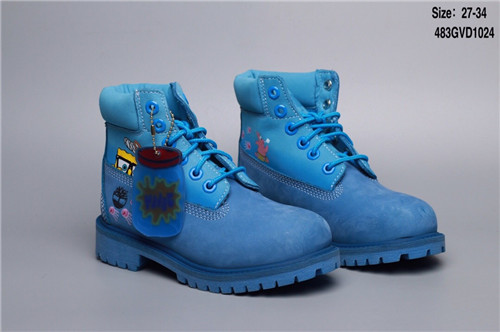 Timberland(Kids)Shoes-009