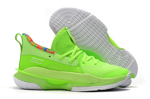 UA Curry 7-M-001