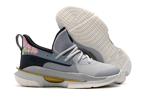 UA Curry 7-M-010