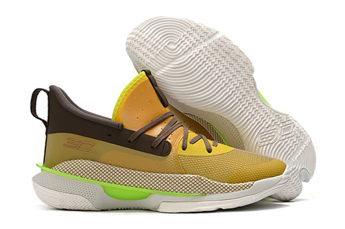 UA Curry 7-M-009