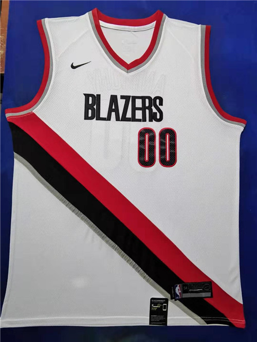 Portland Trail Blazers Game Jerseys-026