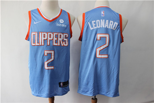Los Angeles Clippers Game Jerseys-010