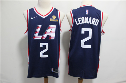 Los Angeles Clippers Game Jerseys-011