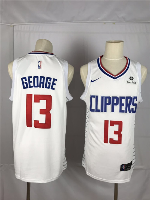 Los Angeles Clippers Game Jerseys-013