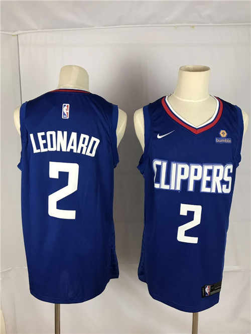 Los Angeles Clippers Game Jerseys-014