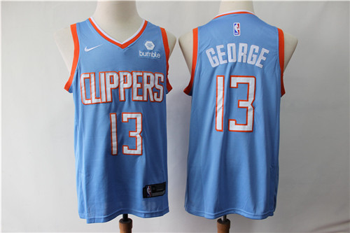 Los Angeles Clippers Game Jerseys-015