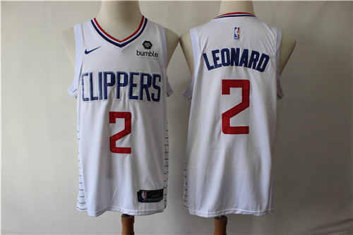 Los Angeles Clippers Game Jerseys-017
