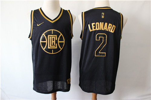 Los Angeles Clippers Game Jerseys-018