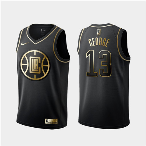 Los Angeles Clippers Game Jerseys-019