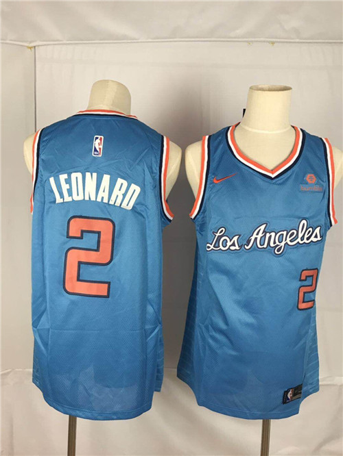 Los Angeles Clippers Game Jerseys-020
