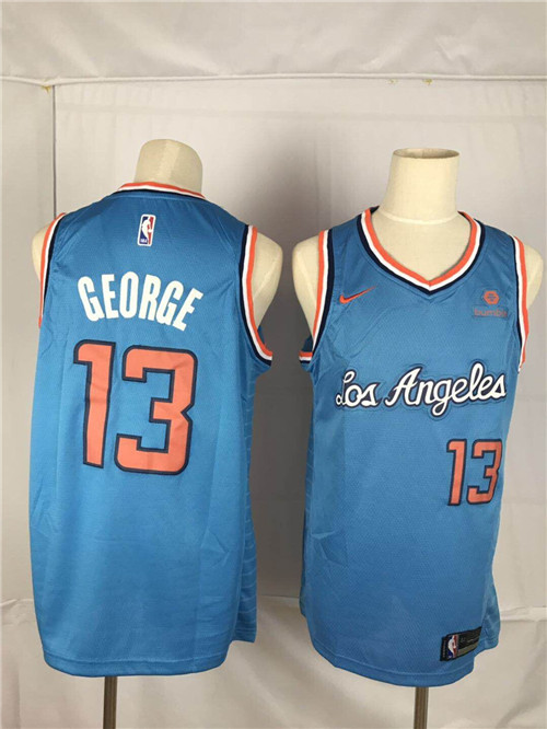 Los Angeles Clippers Game Jerseys-021