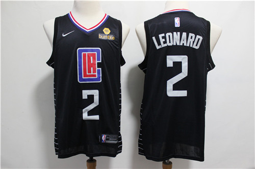 Los Angeles Clippers Game Jerseys-008