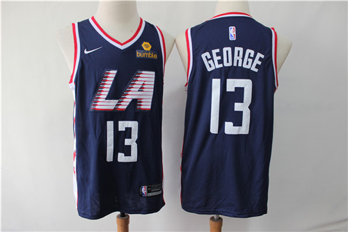 Los Angeles Clippers Game Jerseys-009