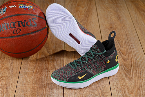 Kevin Durant's 11-M-027