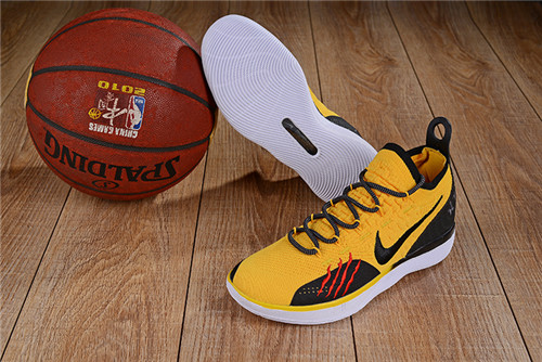 Kevin Durant's 11-M-029