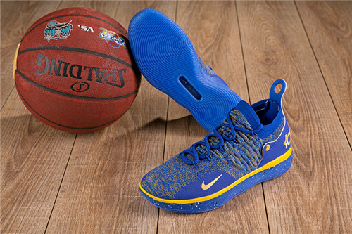 Kevin Durant's 11-M-031