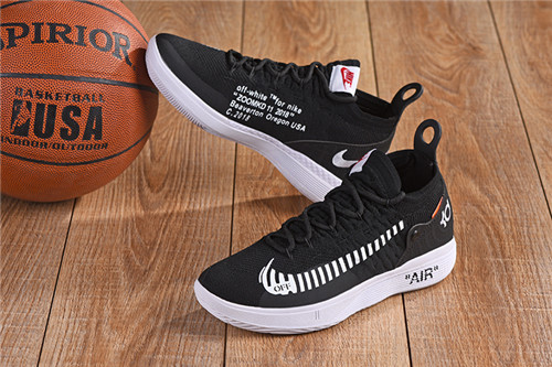 Kevin Durant's 11-M-033