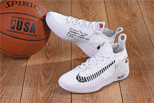 Kevin Durant's 11-M-034