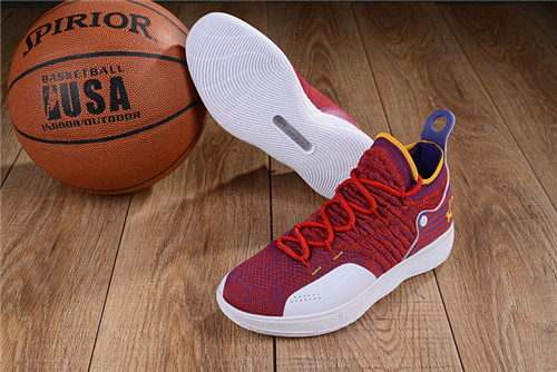 Kevin Durant's 11-M-042