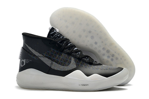 Kevin Durant's 12-M-002