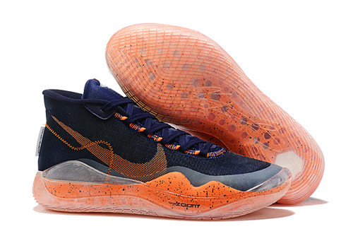 Kevin Durant's 12-M-037