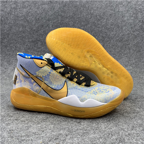 Kevin Durant's 12-M-041