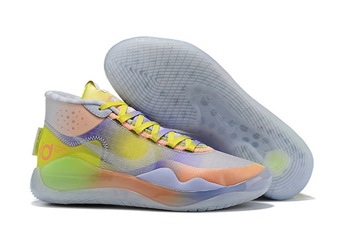 Kevin Durant's 12-M-042