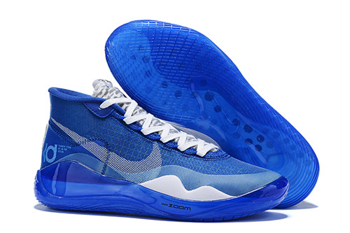 Kevin Durant's 12-M-044